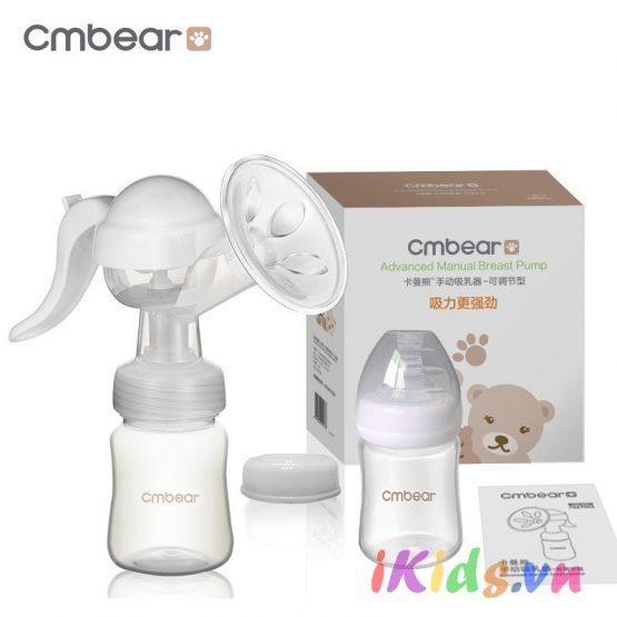 Máy hút sữa cầm tay Cmbear