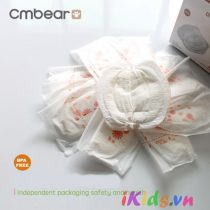 Miếng lót thấm sữa Cmbear (Hộp 12 miếng)
