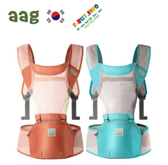 Địu ngồi AAG – 015 Hàn Quốc chính hiệu