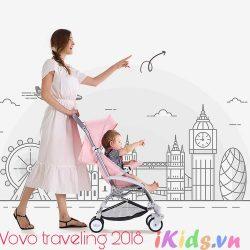 vovo traveling 2018