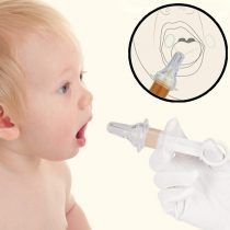Dụng Cụ Cho Bé Uống Thuốc An Toàn (Xylanh cho bé uống thuốc)
