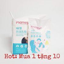Miếng Lót Thấm Sữa Mameyo (Bịch 100 miếng) Siêu Rẻ Siêu Tiết Kiệm