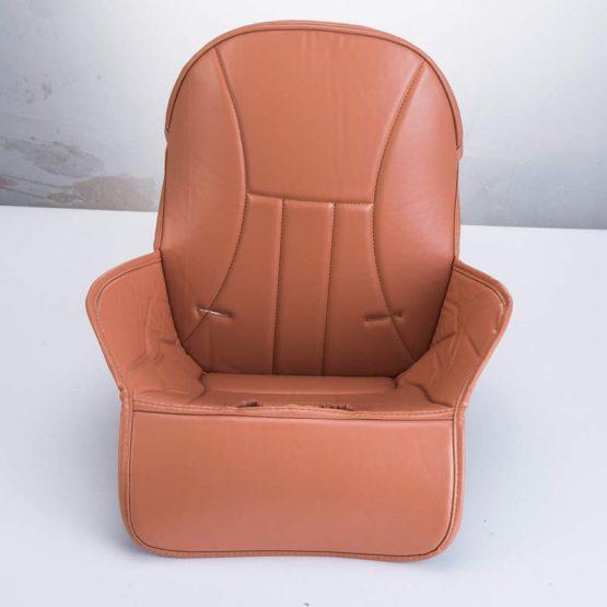 Đệm da dùng được cho ghế Hanbei, Samy