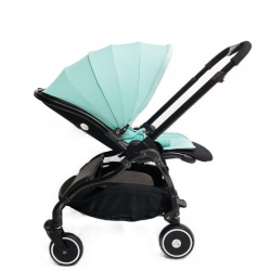 Xe đẩy Hàn Quốc Babygumpy (2 chiều, 3 tư thế)
