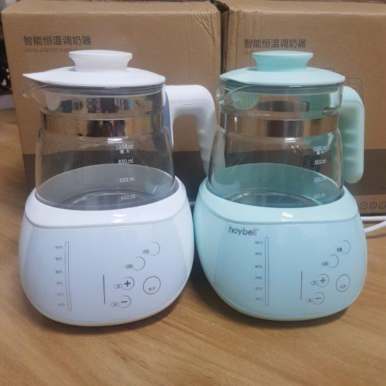 Bình đun nước thông minh Hoybell KX-9005, khử clo, giữ ấm 24h